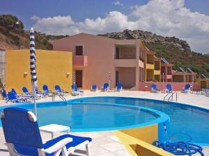 Locazione turistica Pala Stiddata - AbcAlberghi.com