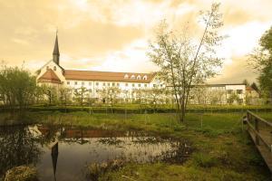 Kapuzinerhof Seminar- und Kongresshotel