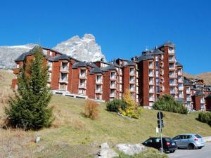 Locazione Turistica Residence Giomein.1 - Apartment - Breuil-Cervinia