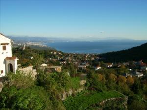 Adriatic Panorama View