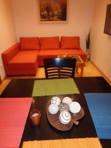 Sofia Central Apartment