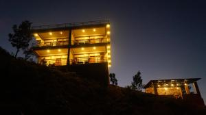 Mammoth's Cliff Jungle Resort Masinagudi