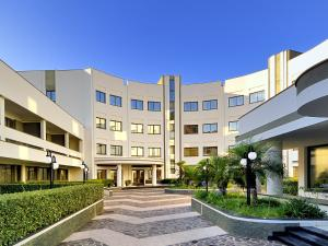 Mirabeau Park Hotel, Rezorty  Montepaone - big - 22