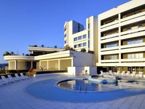 Mirabeau Park Hotel, Resort  Montepaone - big - 1
