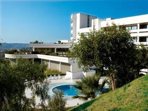 Mirabeau Park Hotel, Resort  Montepaone - big - 39