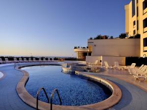 Mirabeau Park Hotel, Resort  Montepaone - big - 41