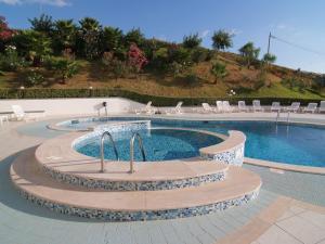 Mirabeau Park Hotel, Resort  Montepaone - big - 42