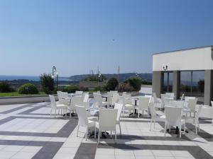 Mirabeau Park Hotel, Üdülőtelepek  Montepaone - big - 18