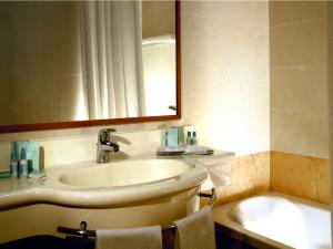 Mirabeau Park Hotel, Üdülőtelepek  Montepaone - big - 28