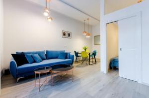 Central Krak Apartments