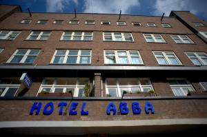فندق آبا
