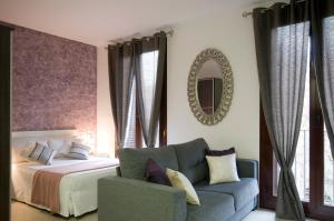 Apartments Ramblas108, Апарт-отели  Барселона - big - 25