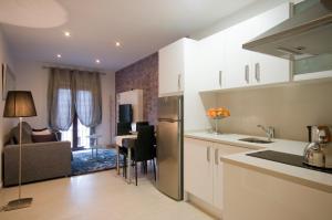 Apartments Ramblas108, Апарт-отели  Барселона - big - 33