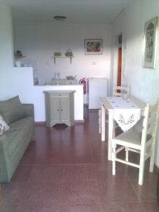 Villa Galini, Apartmány  Agios Nikolaos - big - 76