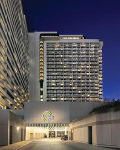 Chelsea Hotel, Toronto (1 of 31)
