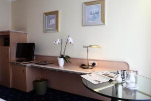 Hotel Ambiente Garni - München