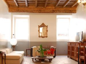 Locazione turistica Campo de Fiori Luxury One Bedr - AbcRoma.com