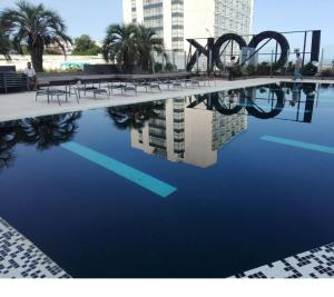 LOOK BRAVA 802, Apartments  Punta del Este - big - 19