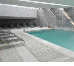 LOOK BRAVA 802, Apartments  Punta del Este - big - 22