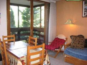Apartment Airelles