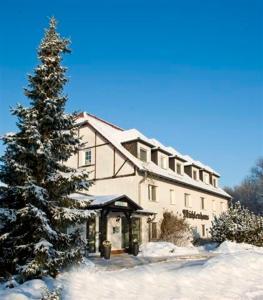 Seehotel Mühlenhaus - Golzow