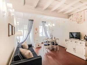 Locazione turistica Appartamento in Via Maggio - AbcAlberghi.com