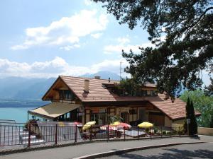 Gare de Glion - Apartment - Montreux