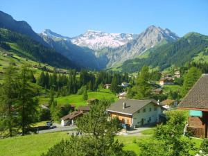 Bruna - Apartment - Adelboden
