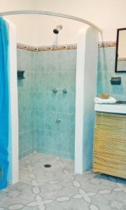 Casa Azul, Hotel  Isola Holbox - big - 45