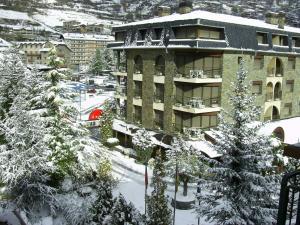 Hotel Guillem & Spa, Hotel  Encamp - big - 32