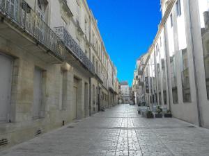 Apartment Grimaux.4 - Ligugé