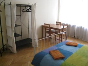 Хостел Ragtime, Прага