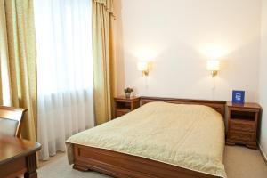 Kolonna Hotel Brigita - Rāmava