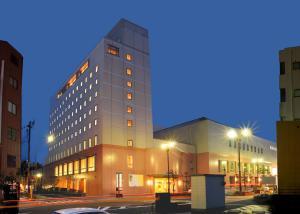 Shimane Hamada Washington Hotel Plaza