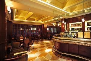 Fairmont Peace Hotel (21 of 125)