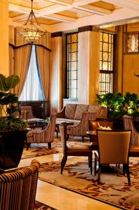 Fairmont Peace Hotel (20 of 125)