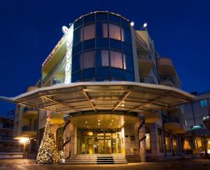Bistra & Galina Hotel, Русе
