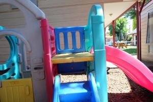 Castles Motel, Motels  Nelson - big - 79