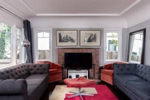 Palo Alto Home on Fulton Street - Apartment - Palo Alto