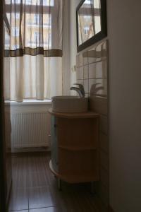 Apartmány Galeta