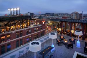 Hotel VIA (6 of 32)