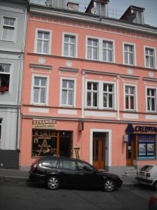 Apartmány Galeta - Karlovy Vary