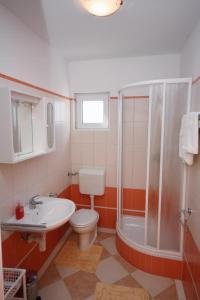 Apartment Vinisce 5229a, Апартаменты  Винишче - big - 30