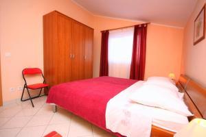 Apartment Vinisce 5229a, Апартаменты  Винишче - big - 31