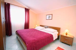 Apartment Vinisce 5229a, Апартаменты  Винишче - big - 32