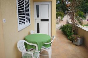 Apartment Vinisce 5229b, Appartamenti  Vinišće - big - 18