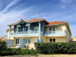 Holiday Home Indigo II.2, Dovolenkové domy - Biscarrosse-Plage