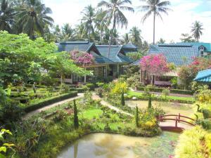 Ekman Garden Resort - Ban Samphao