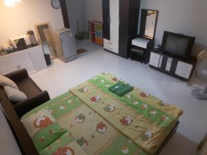 Condo Mueng Thong By Nuanlaong, Appartamenti  Ban Bang Phang - big - 22