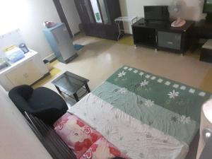 Condo Mueng Thong By Nuanlaong, Appartamenti  Ban Bang Phang - big - 23